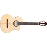 Rondo Thin Body w/Bag - Solid Spruce Top