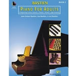 Bastien Piano for Adults 2 Piano