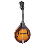 Mandolin - Solid Spruce Top A-Style