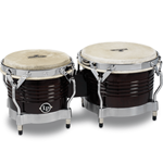 "Matador Wood Bongos 7 1/4"" and 8 5/8"""