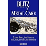 Misc. Blitz Metal Care Cleaning & Polishing Cloth