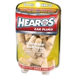 Hearos Ultimate Softness Foam Ear Plugs - 6 Pairs