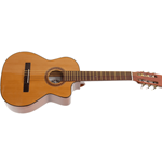 Paracho Elite DELRIO Requinto - Solid Cedar Top