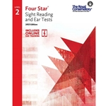 Four Star Sight Reading 2 Piano