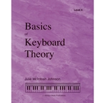Basics of Keyboard Theory 6