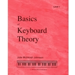 Basics of Keyboard Theory 1