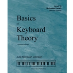 Basics of Keyboard Theory 10