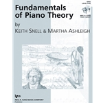 Fundamentals of Piano Theory 5