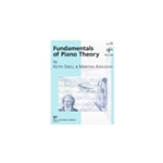 Fundamentals of Piano Theory 2