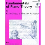 Fundamentals of Piano Theory Preparatory