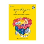 Bastien Play Along Familiar Favorites 1 w/CD  Method