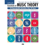 Alfred's Essentials of Music Theory Complete- Teacher's Activity Kit  All Instruments
