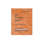 Ear Training Basics Teacher Book Prep-3 Piano