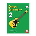Children's Guitar Method  2