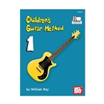 Children's Guitar Method 1