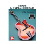 Complete Guitar Scale Dictionary  Guitar