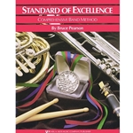 Standard of Excellence Book 1 Beginning