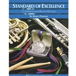 Standard of Excellence Book 2 Intermediate