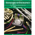 Standard of Excellence Book 3 Advanced