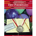 Standard of Excellence: First Performance 1.5
