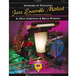 Standard of Excellence: Jazz Ensemble Method
