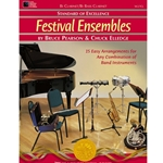 Standard of Excellence: Festival Ensembles Book 1  1.5