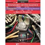 Standard of Excellence Enhanced Book 1 Beginning