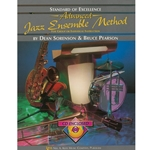 Standard of Excellence: Advanced Jazz Ensemble Method