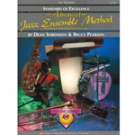 Standard of Excellence: Advanced Jazz Ensemble Method - 1st Trumpet