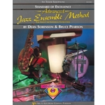 Standard of Excellence: Advanced Jazz Ensemble Method - 1st Tenor Saxophone