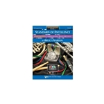 Standard of Excellence Book 2 Enhanced  Trumpet