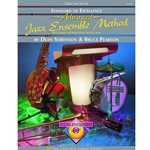 Standard of Excellence: Advanced Jazz Ensemble Method - Director Score