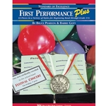 Standard of Excellence: First Performance Plus 1.5