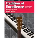 Tradition of Excellence Book 1 Beginning