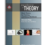 Excellence in Theory Answer Key
