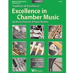 Tradition of Excellence Excellence in Chamber Music 3