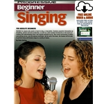 Progressive Beginner Singing Intermediate