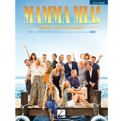 Mamma Mia - Here We Go Again Easy
