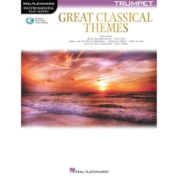 Great Classical Themes  Trumpet