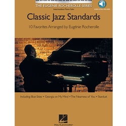 Classic Jazz Standards - Audio Access Included