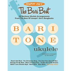 The Bari Best  Ukulele