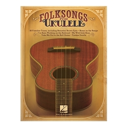 Folksongs for Ukulele  Ukulele