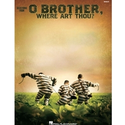 O Brother Where Art Thou?  Banjo
