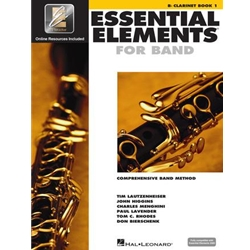 Essential Elements for Band Book 1 Beginning