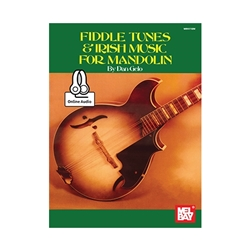 Fiddle Tunes & Irish Music for Mandolin  Mandolin