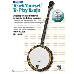 Teach Yourself to Play Banjo