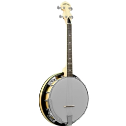 Cripple Creek Irish Tenor Banjo