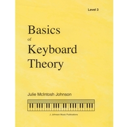 Basics of Keyboard Theory 3
