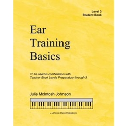 Ear Training Basics 3