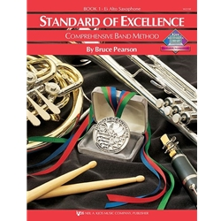 Standard of Excellence Book 1 Book 1